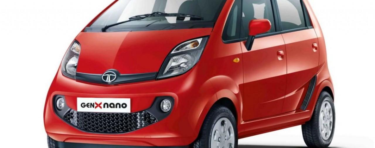Картинки по запросу Tata Nano
