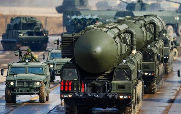 ВКремле уточнили, каких союзников Россия готова защищать ядерным оружием