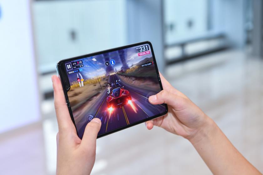 Дорогой инноваций: устройства Samsung, опередившие свое время