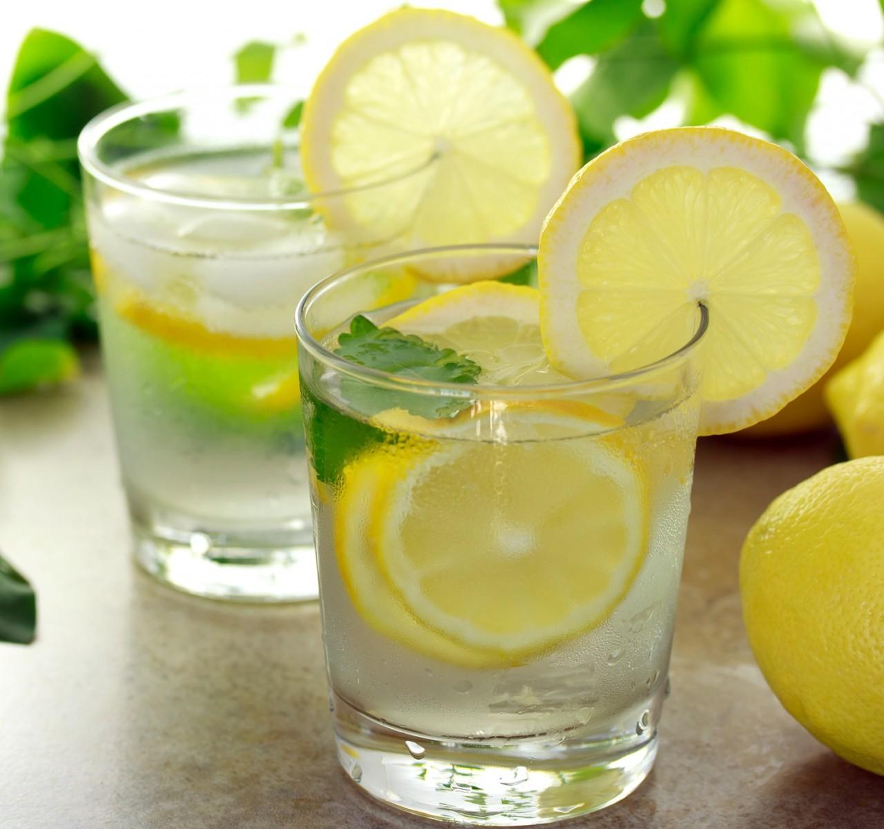 Дольки Лимона Для Похудения.