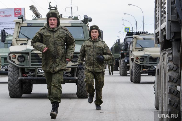 Военный эксперт усомнился в новом способе борьбы с «уклонистами»