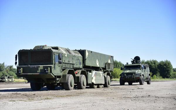 Украинская армия перешла под контроль Вашингтона новости,события