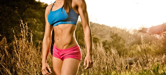 Сушка тела для девушек – меню и лучшие жиросжигающие рецепты