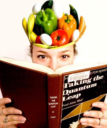 Еда вместо липосакции и коллагена