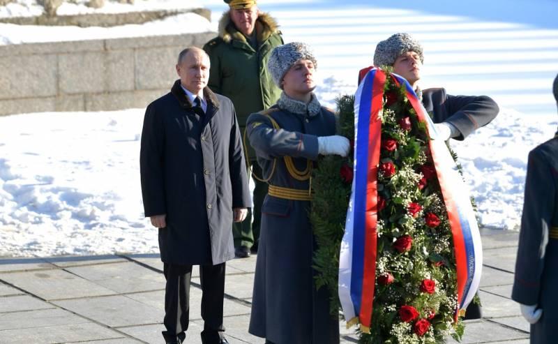 Проект «ЗЗ». Ноль перемен и распад России. А потом — возрождение