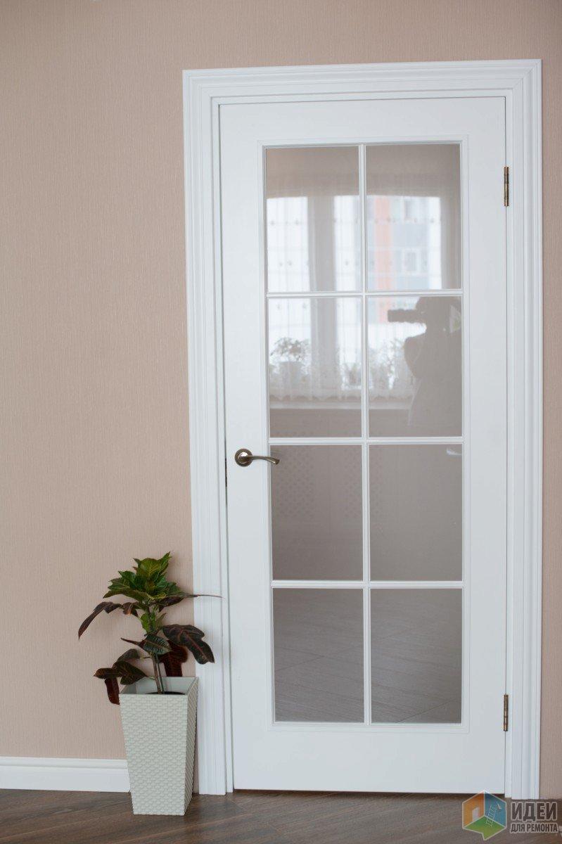 Двери фирмы Прованс