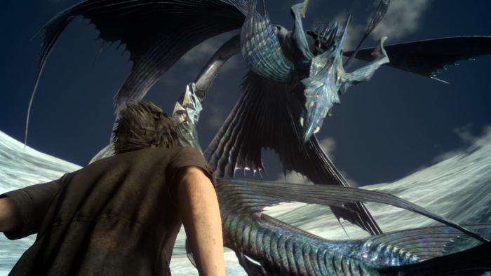 Final Fantasy 15 продается л…