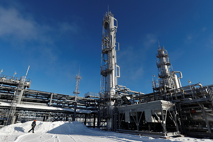 В Минэнерго предсказали пик мирового спроса на нефть