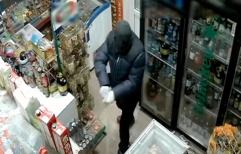 Продавщица из Ставропольског…