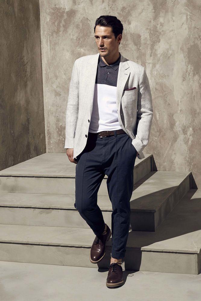 Долой дискриминацию мужских пиджаков! 5 тенденций в мире пиджаков + 25 стильных образов, фото № 15