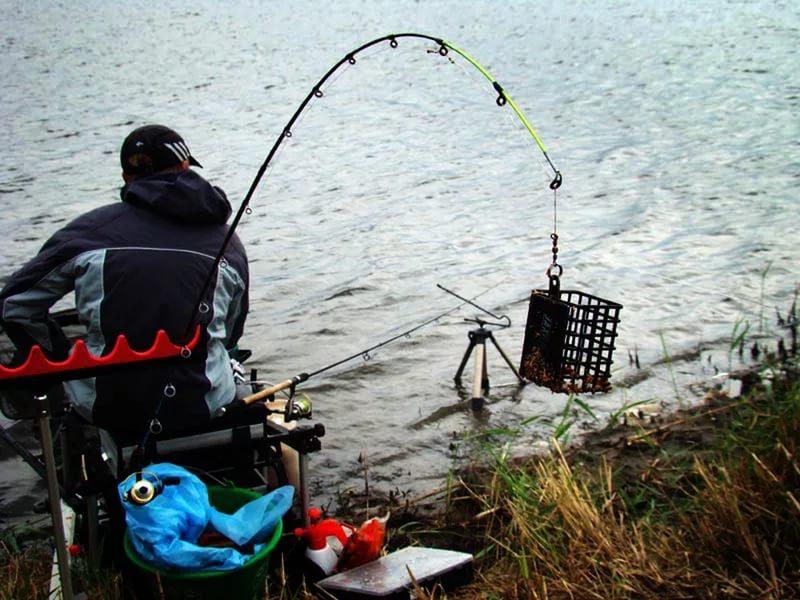 78. Рыбалка, фидер, ловля на фидер и донку / Что значит ловить на фидер. Специалист, знаток и большой любитель фидера Olga Rzhevskaya  ответит на ВСЕ ваши вопросы