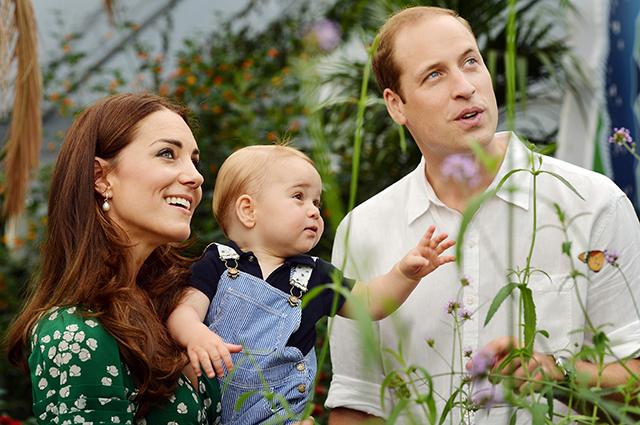 Принц Уильям рассказал о характерах своих детях и скрытом таланте Кейт Миддлтон Монархии