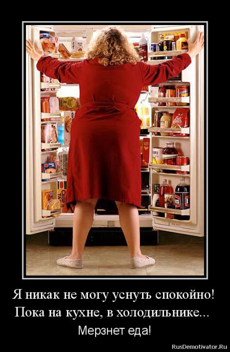 Картинки демотиваторы похудения