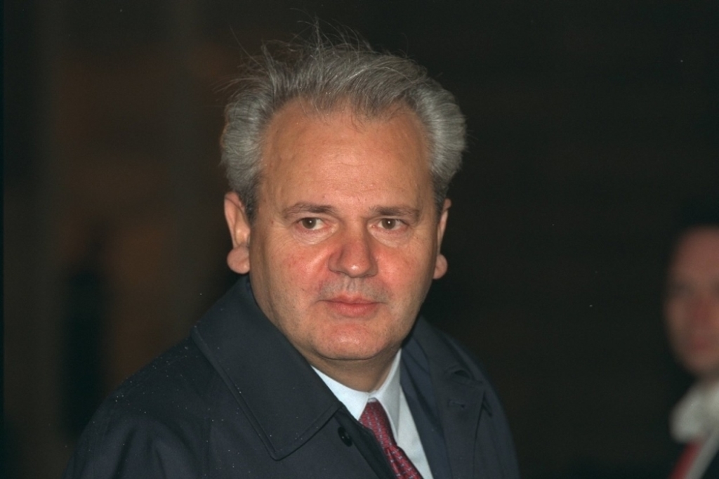 Боль Югославии геополитика