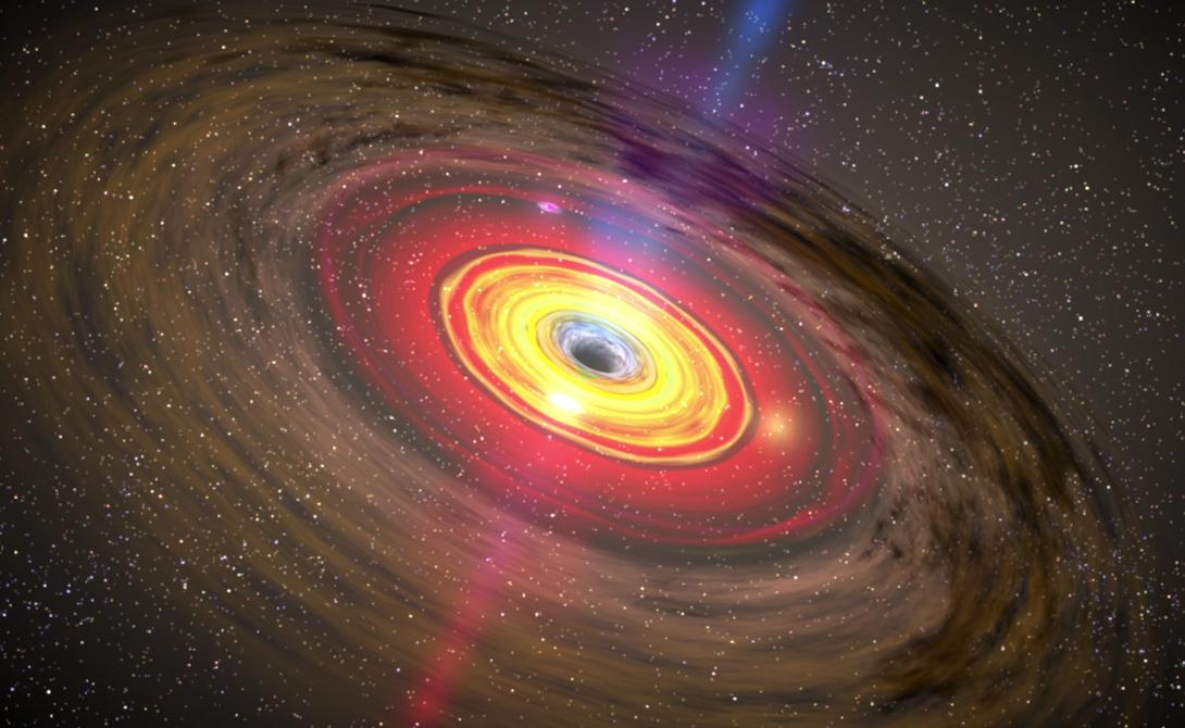 Стремительное угасание Последние полученные данные говорят о том, что звезда Табби неуклонно снижает яркость свечения, причем происходит это крайне неравномерно. Серию затемнений нельзя объяснить ни одной существующей теорией, кроме той, что подразумевает создание высокоразвитой цивилизацией мегаструктур в космосе. Грубо говоря, у нас на руках действительно есть физическое подтверждение существования внеземных цивилизаций.