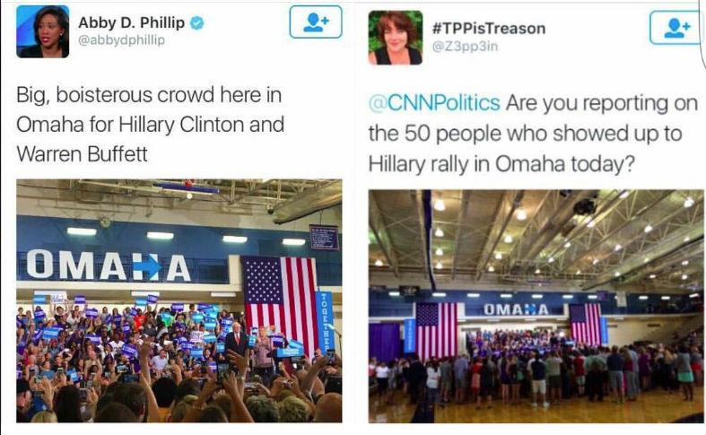 Как СМИ могут манипулировать правдой