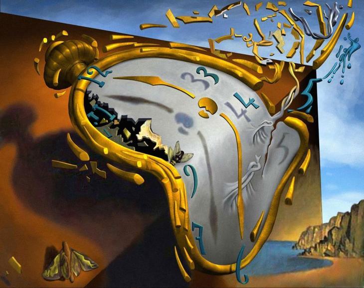 Замедляется ли ход времени в…