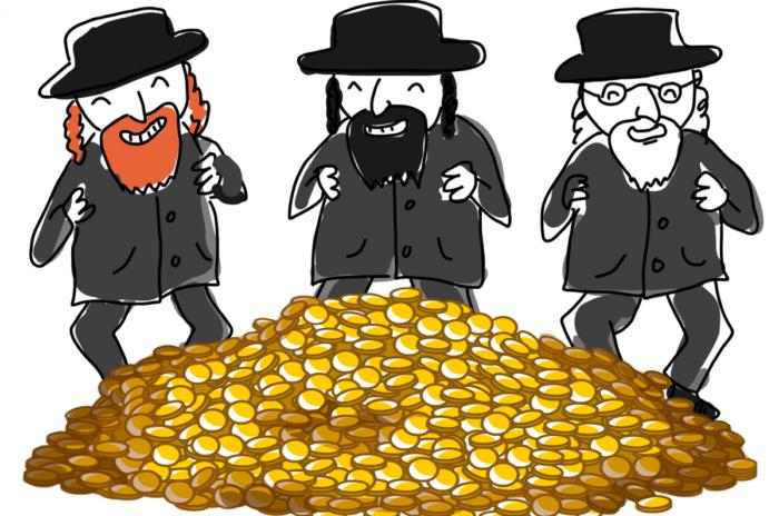 Золотые правила бизнеса по-еврейски