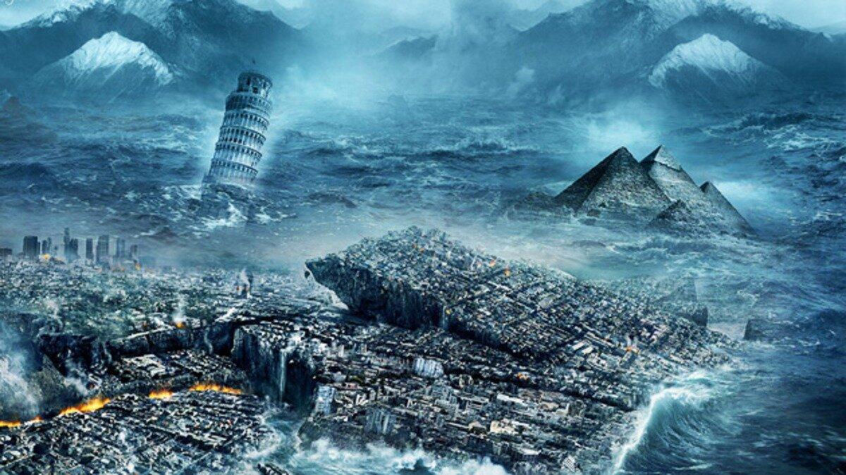 Почему из четырёх древнейших цивилизаций выжила только китайская? археология,древний мир,история,Китай,наука,цивилизация