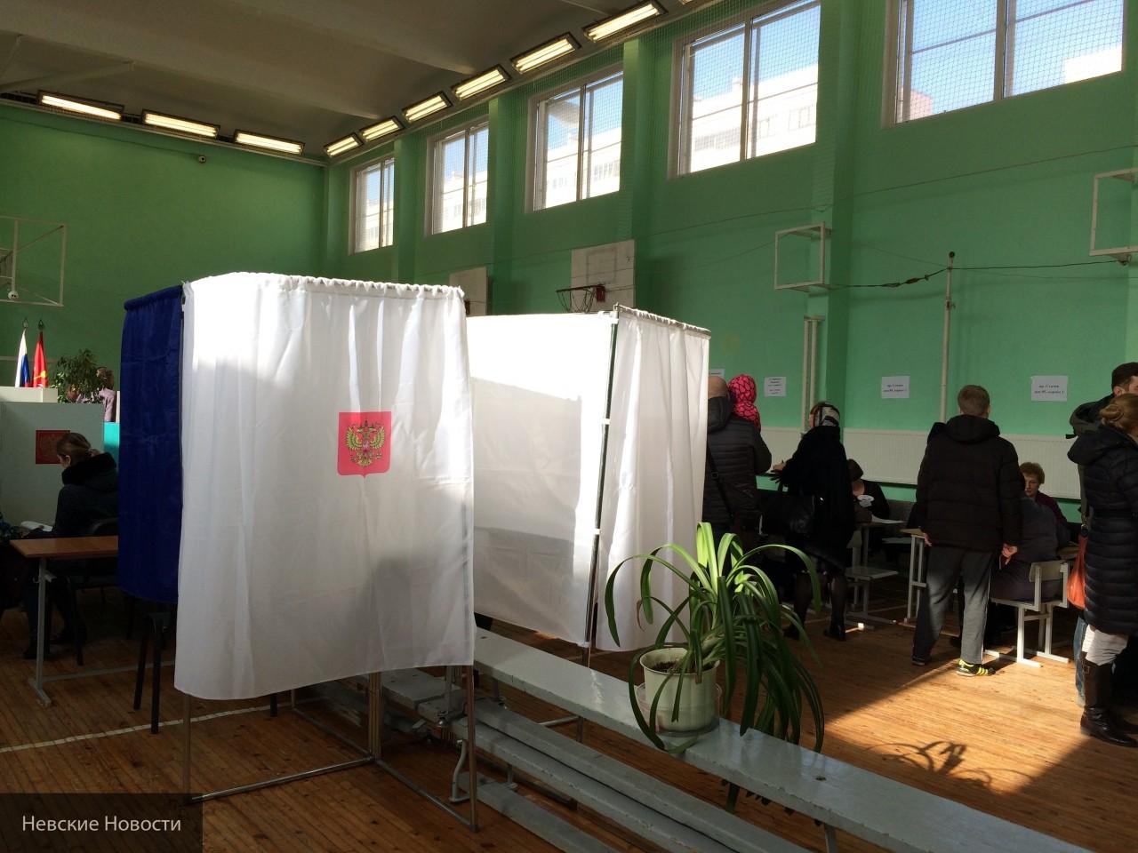 Журналист CNN удивлен активностью граждан на выборах президента России