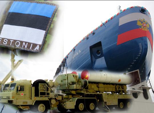 Эстония подписала оборонное соглашение с США, Китай оценил ЗРК С-500, а Россия спустила на новый ледокол