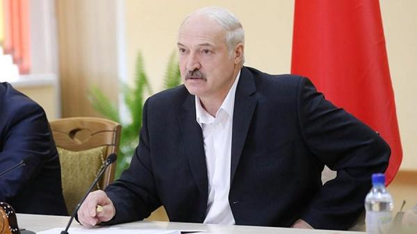 Лукашенко провел совещание касательно «российского давления»