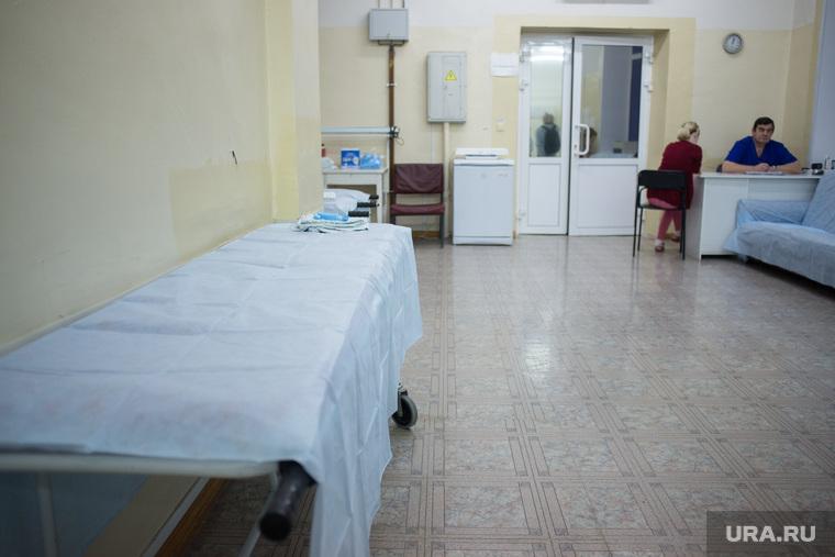 Россиянка скончалась из-за того, что все врачи больницы взяли отгул медицина,общество,россияне,смерть пациентки