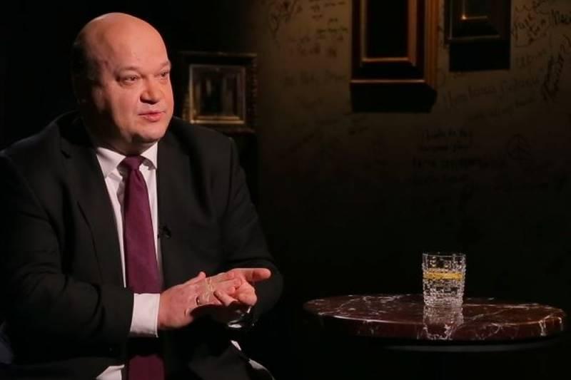 Украинский дипломат: Байден не станет обсуждать с Путиным судьбу Украины за нашей спиной Новости