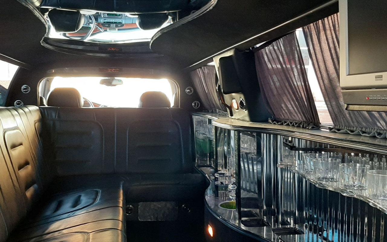 Басков продает лимузин за45000 у.е. Интересно, кто возьмет авто и мото,новости автомира