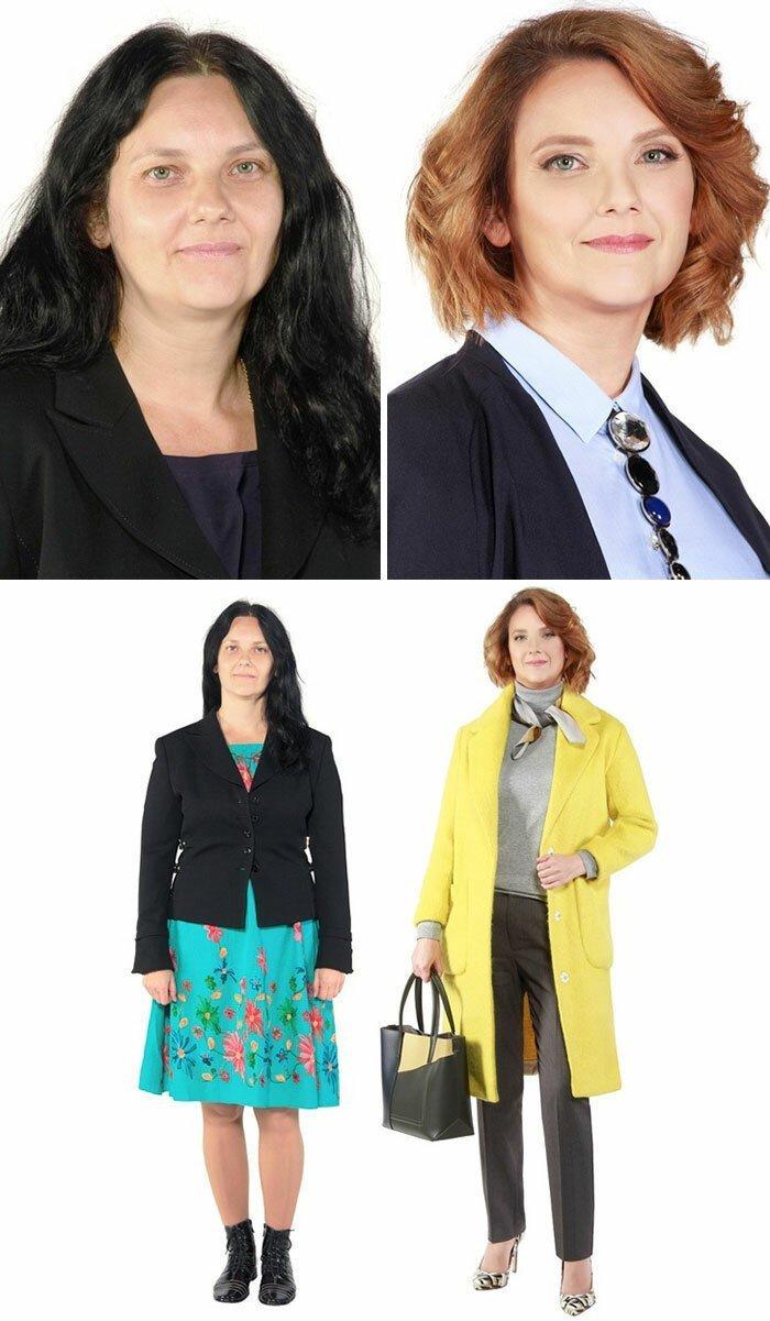Наталья, 41, домохозяйка Стиль, красиво, красота, макияж, преображение, стилист