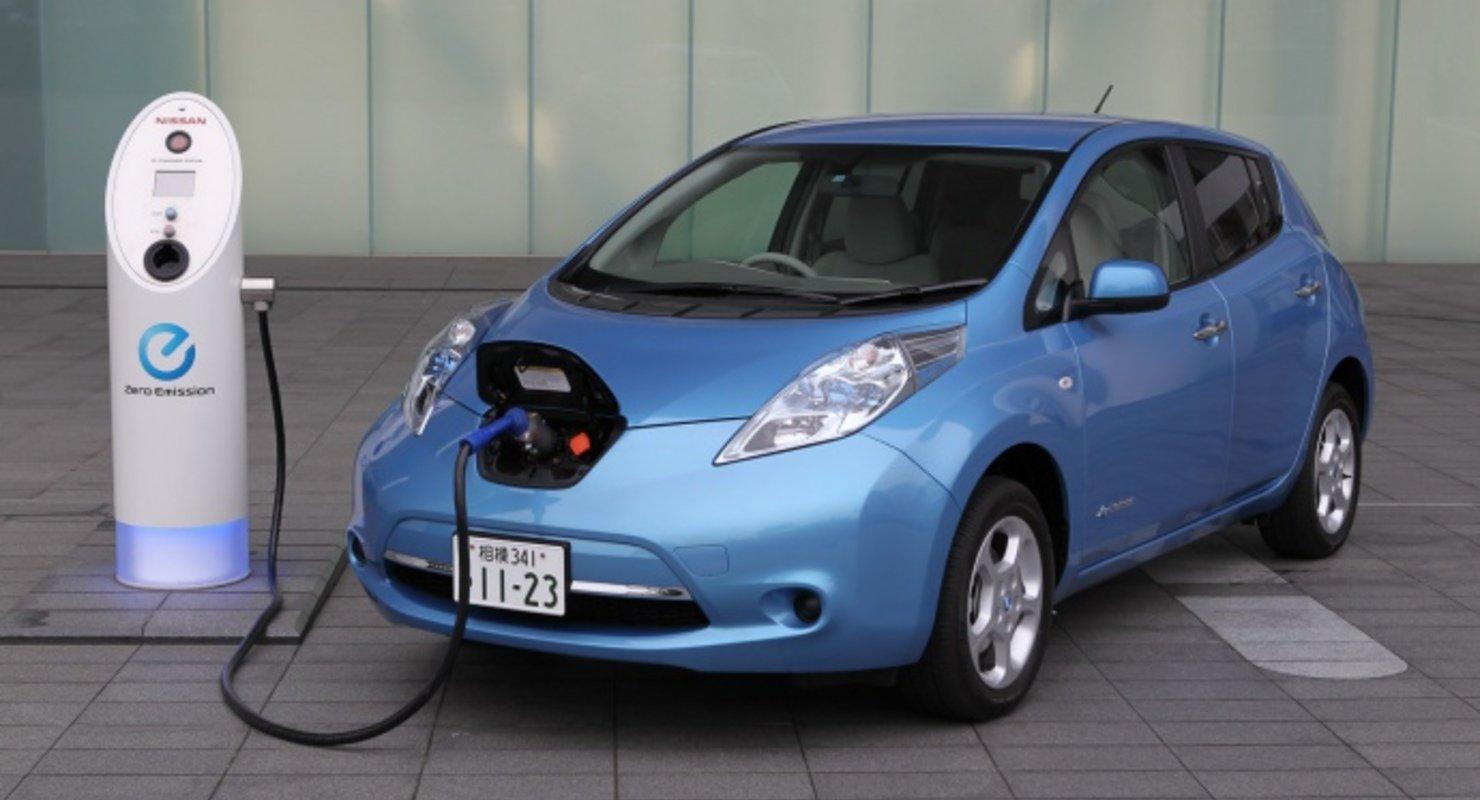Британия инвестировала 4 млн в сверхбыстрые зарядки для электромобилей Автомобили