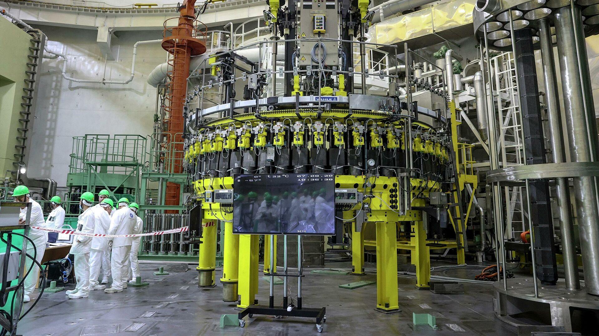 Прибалтика приготовила неприятности для БелАЭС и России БелАЭС,Прибалтика,Россия,Экономика,Мир,Электроэнергия