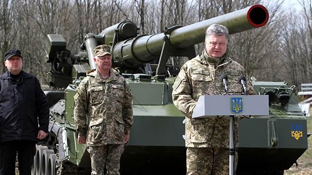 В ожидании нападения на Крым