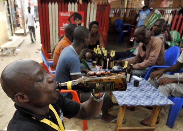 Самые опасные напитки в мире