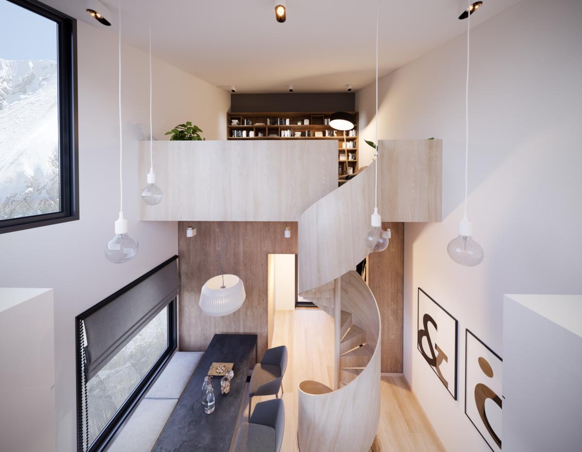 Необыкновенное шведское жилье | Роскошь и уют Фото
