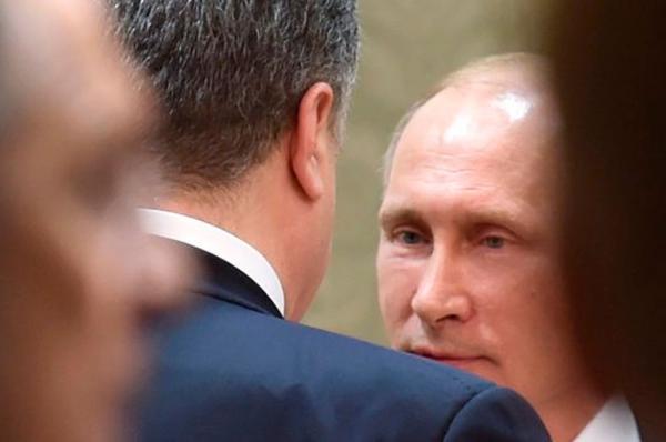 В Москве раскрыли, что ждет Украину из-за действий против РФ