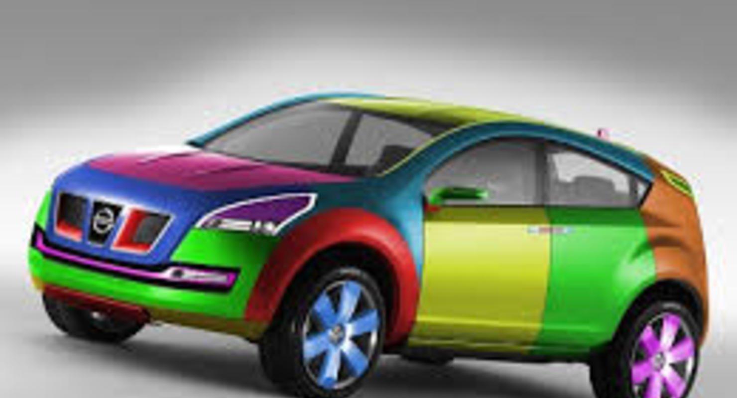 Эксперты рассказали, авто какой расцветки будет проще всего продать Автомобили