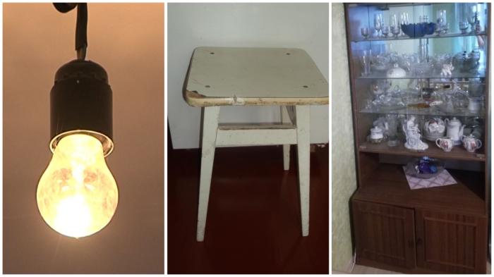 10 вещей, которые «выдают» советского человека даже в современной квартире