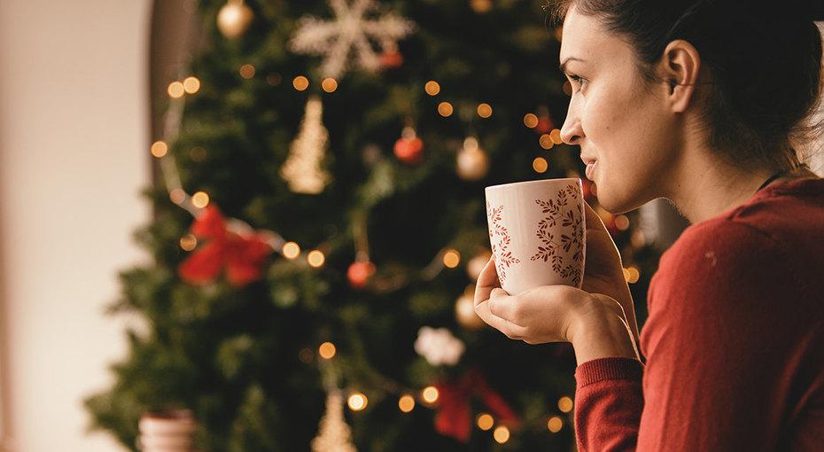 6 новогодних обещаний, которые врачи советуют все-таки исполнить - тем более, они и правда очень простые