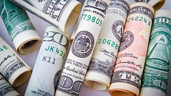 Госдолг США достиг рекордной…