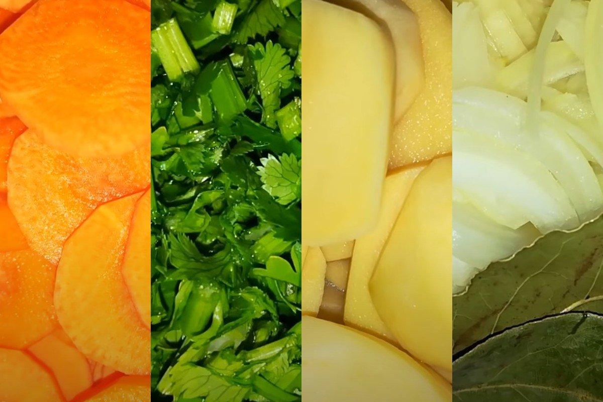 Курица в банке с овощами без воды, без масла, в собственном соку банку, банке, овощами, духовку, блюдо, очень, собственном, нужно, использовать, куриного, курицу, приготовить, овощи, бульон, курицы, приготовления, получится, нежной, курочку, получается