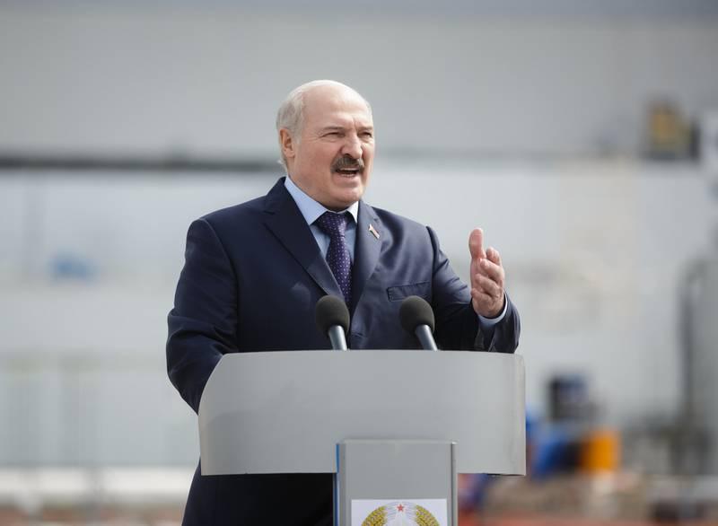 """Лукашенко заподозрил Россию в попытках """"поглотить"""" Белоруссию"""