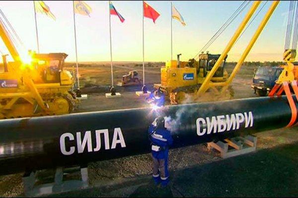 Россия вешает Украину на шею…