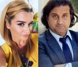 Конфликт Ксении Бородиной и Отара Кушанашвили перешел за грань пиара