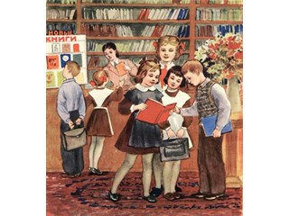 Почему советский ребёнок был умнее нынешних