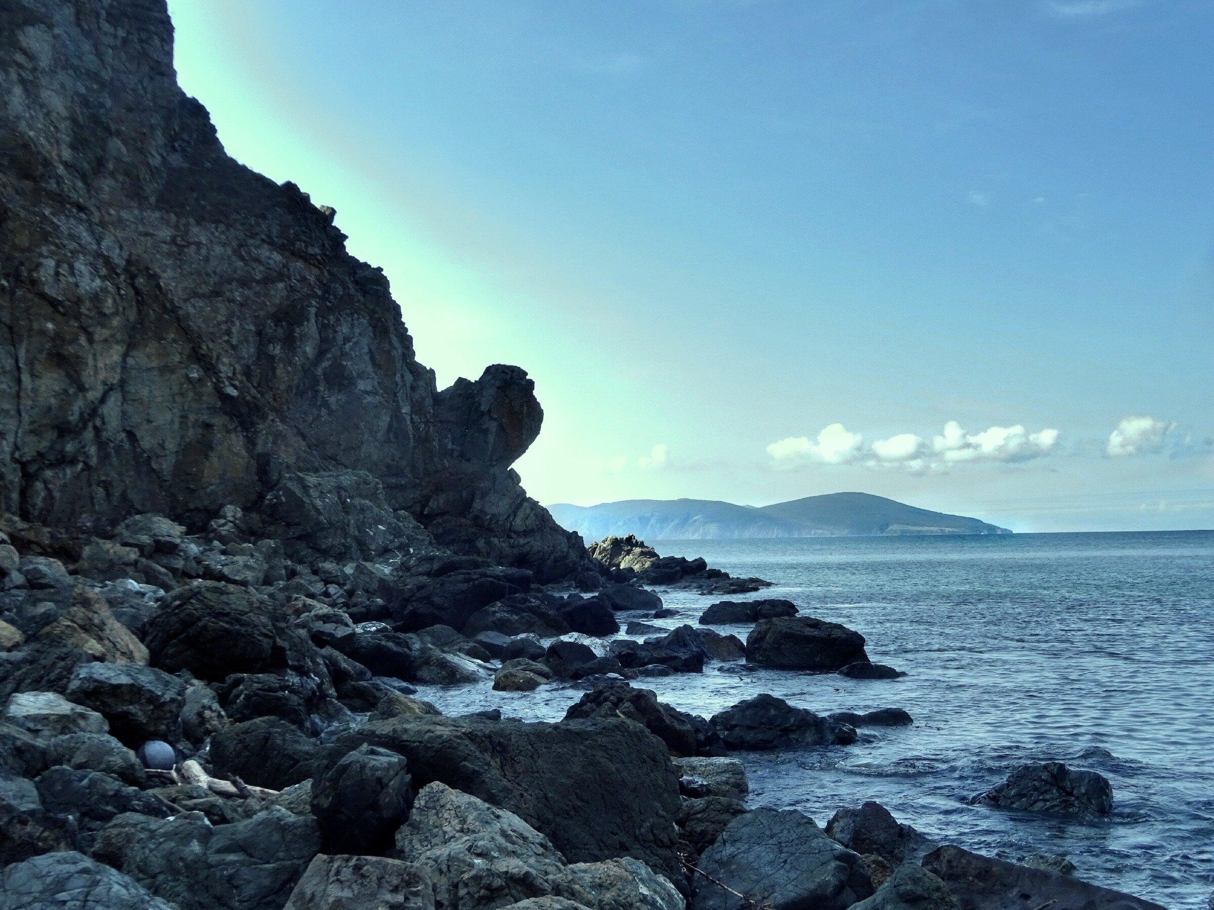 Путешествие на остров Путятина. Дальневосточное Бали