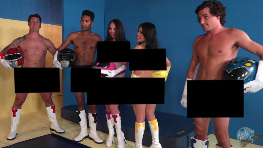 Showing images for power rangers parody brazzers xxx