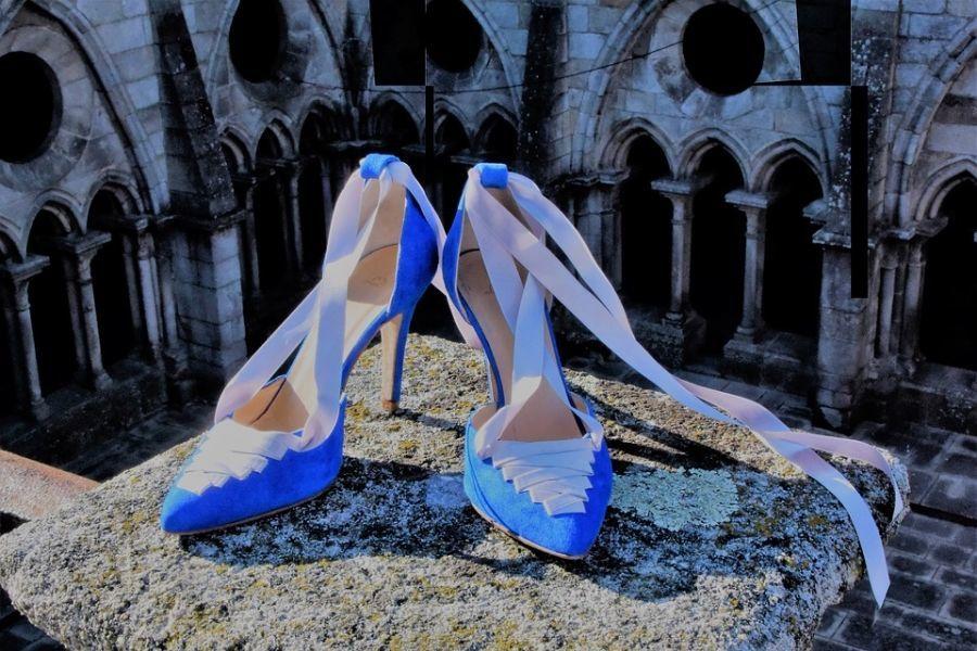 мода на лению обувь