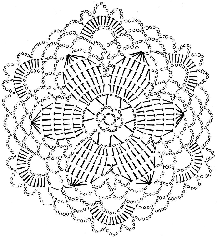 кардиган, цветы 2018