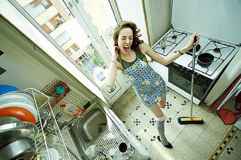 10 вещей, которые нужно обязательно почистить перед приходом гостей! Всё сияет в кратчайшие сроки.